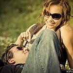 Paarshooting Jens & Kristin