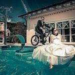 Hochzeit Gloria & Sebastian