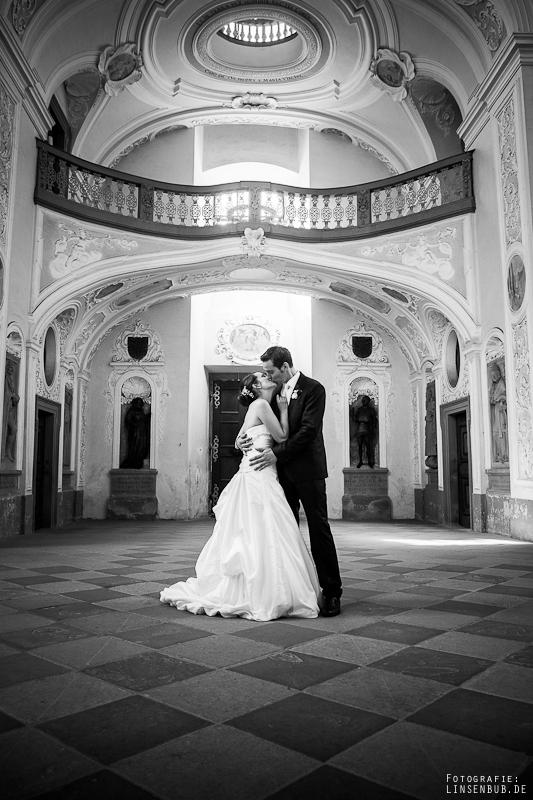 Hochzeitsfotograf Hohenlohe_Kloster Schöntal-4