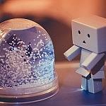Danbub – My little Robot
