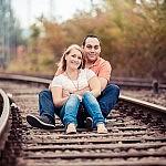 Paarfotos Heilbronn – Steffi & Daniel