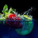 Freche Früchtchen (Splashes)