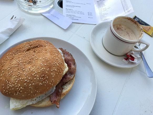 Englisch Breakfast (fast)