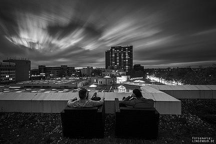 Rooftop Langzeit