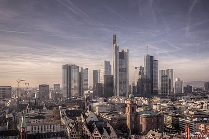 Fotosafari: Frankfurt am Main