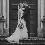 Hochzeits-Fotoshooting Hohenlohe – Caro & Marco
