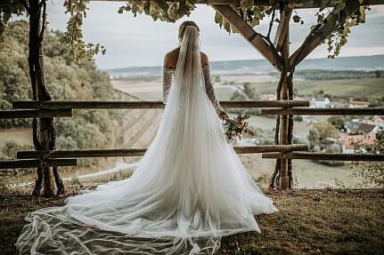 Hochzeit im Zabergäu – Caro & Tim