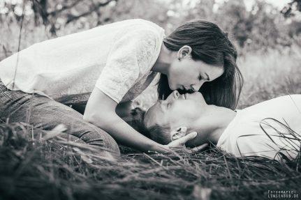 Kathrin & Stefan (Engagement-Shooting)