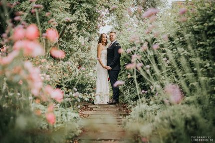 Theresa & Flo: After-Wedding-Shooting