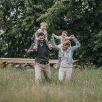 Family-Fotos im Zabergäu