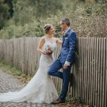 Hochzeitsreportage Tami & Frank