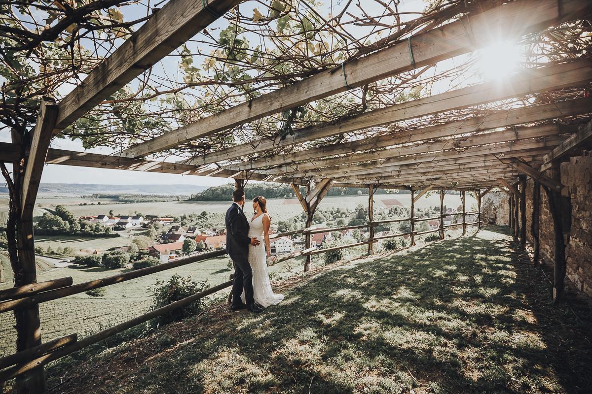 Hochzeitsfotograf Zabergäu - Der Linsenbub