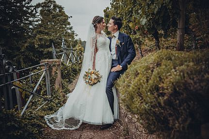Hochzeitsreportage Lydia & Cion