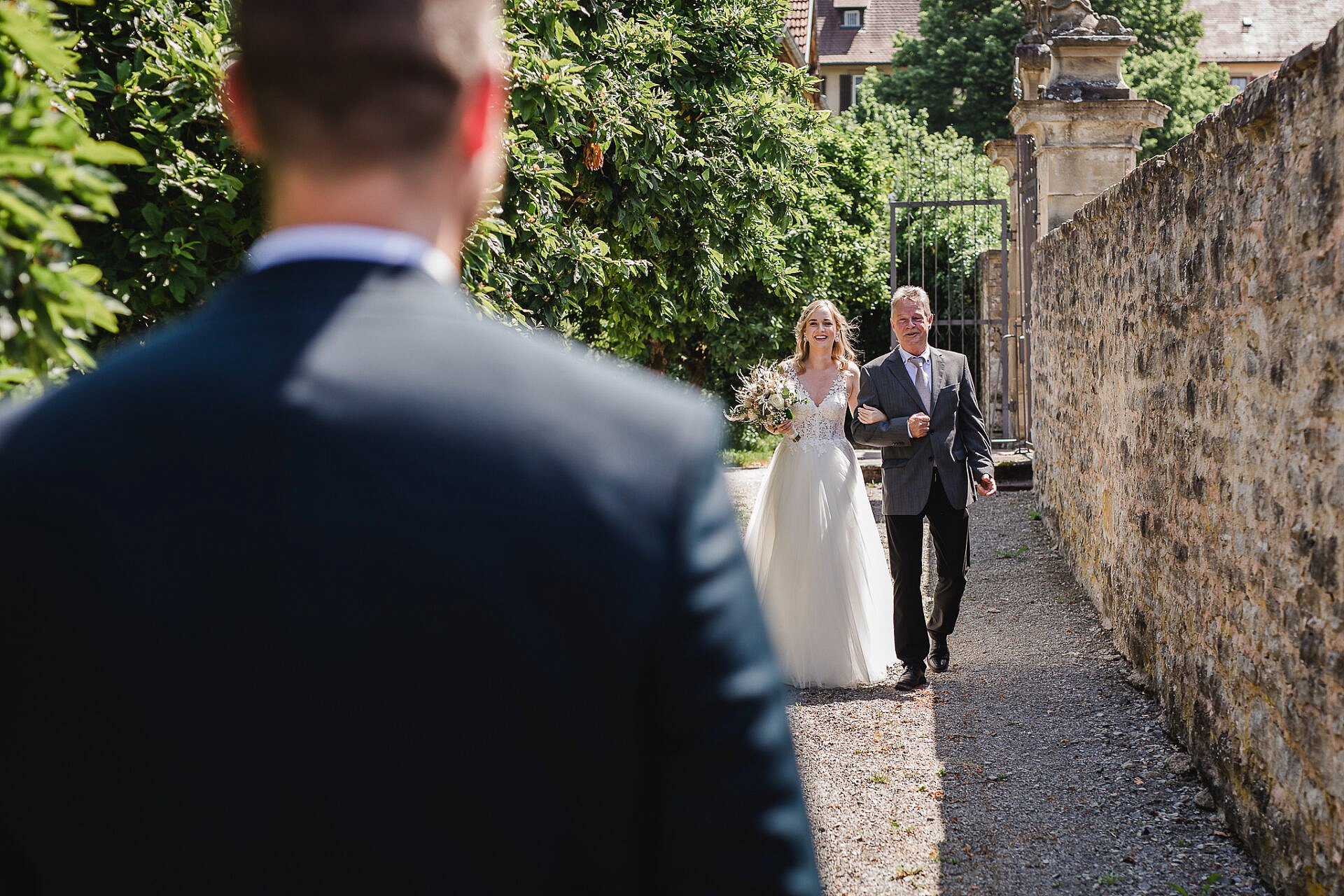 Hochzeitsfotograf Hohenlohe u. Zabergäu - LB__0064