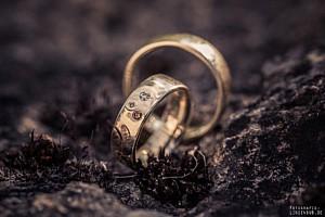 Hochzeitsfotograf Hohenlohe_Ringbilder