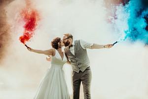 Hochzeitsfotograf Kraichgau