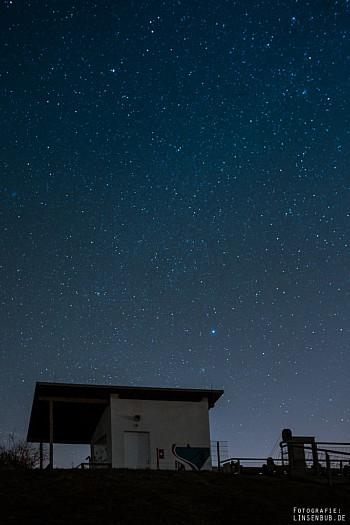 Sternenhimmel Öhringen