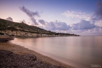 Gnejna Bay - Malta, Malta