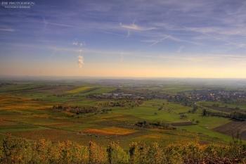 Hörnle Brackenheim - Herbst HDR