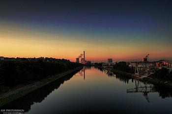 Industrieromantik Heilbronn