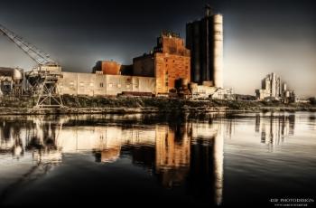 Neckarindustrie Heilbronn
