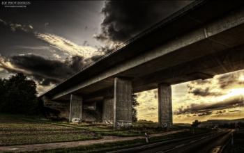 The Bridge HDR