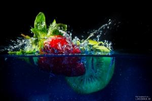 Splash Fruits