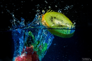 Splash Fruits 2